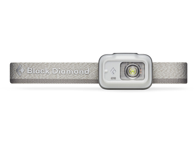Black Diamond Astro 175 Headlamp aluminum